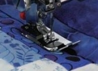 Elna Ditch Quilting Foot (Cat B)