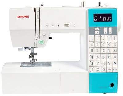 Janome DKS100