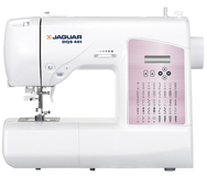 Jaguar DQS 401 Computerised Sewing Machine.