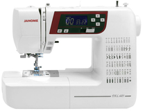 Janome DXL603 Sewing Machine Rebox