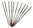 Janome Embellisher Single Needle (Fine) 10 Pack