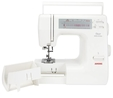 Janome Excel 5024 Sewing Machine Ex Display Sewing Machine 2