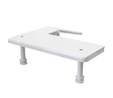 Janome Extension Table White - CoverPro Series