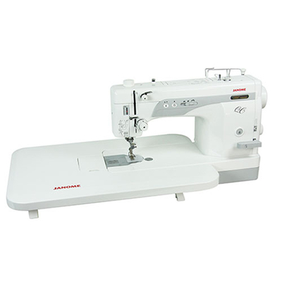 Janome Extension Table White For MC1600 & HD9