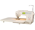 Janome Extension Table White - MC6600P & MC6700P