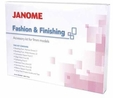 Janome Fashion Sewing Kit JFS1