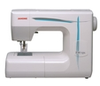 Janome FM 725 Embellisher. Normally £499, Save £50. Includes FREE Table & Needle Kit worth £115 Embellisher