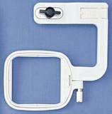 Janome Standard Hoop for model MC5000-5700-XC500-9000 | 832825002