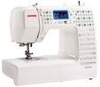 Janome GD8100 Computerised Sewing Machine Sewing Machine 2