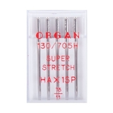 Janome HA 15X1SP Stretch Needles Size 75