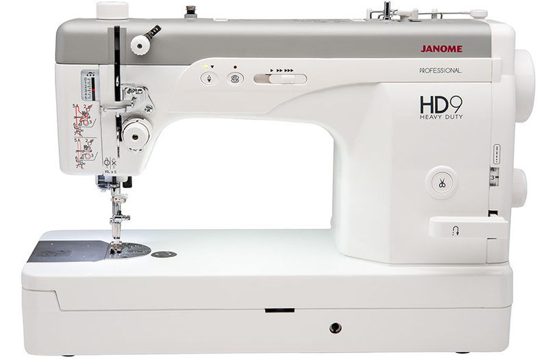 Image result for janome hd9