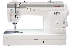 Janome HD9 Professional Sewing Machine Ex Display