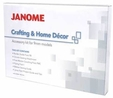 Janome Home Decor Kit JHD1