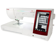 Janome Memory Craft 14000 Sewing & Embroidery Machine Sewing Machine 3