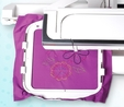 Janome Memory Craft 14000 Sewing & Embroidery Machine Sewing Machine 5