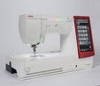Janome Memory Craft 14000 Sewing & Embroidery Machine Sewing Machine 7