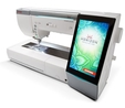 Janome Horizon Memory Craft 15000 Display Model Clearance 10