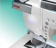 Janome Horizon Memory Craft 15000 Display Model Clearance 7