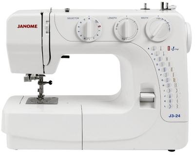 Janome J3-24