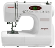 Janome Jem Platinum JP760 Sewing Machine