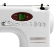 Janome Jem Platinum JP760 Sewing Machine 7