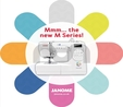 Janome M50 QDC Sewing Machine 6