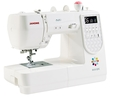 Janome M50 QDC Sewing Machine 2