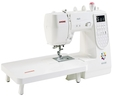 Janome M50 QDC Sewing Machine 3