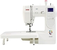 Janome M50 QDC Sewing Machine 4