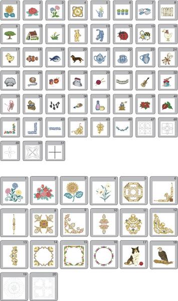 janome 10000 embroidery machine price