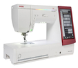 Janome Memory Craft 14000 Sewing & Embroidery Machine Sewing Machine 2