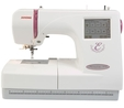 Janome Memory Craft 350E Reconditioned Clearance