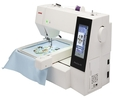 Janome MC500E Embroidery Machine Embroidery Machine 6