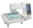 Janome Memory Craft 550E Embroidery Machine Embroidery Machine 3