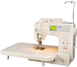 Janome Memory Craft 6600P Sewing Machine 17
