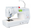 Janome Memory Craft 6600P Sewing Machine 2