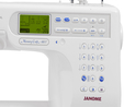Janome Memory Craft 6600P Sewing Machine 4