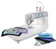 Janome Memory Craft 6700P Professional Sewing Machine. Save £200. Limited Offer Sewing Machine 4