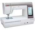Janome Memory Craft 9450 QCP Sewing Machine Sewing Machine 2