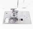 Janome Memory Craft 9850 QCP Sewing & Embroidery Machine Sewing Machine 10