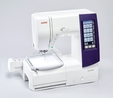 Janome Memory Craft 9850 QCP Sewing & Embroidery Machine Sewing Machine 3