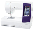 Janome Memory Craft 9850 QCP Sewing & Embroidery Machine Sewing Machine 4