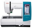 Janome Memory Craft 9900 Display Model Clearance