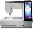 Janome Memory Craft Horizon 15000 Quilt Maker V3 Sewing Machine