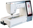 Janome Memory Craft Horizon 15000 Quilt Maker + Free Digitizer MBX Software Worth £899. Save £2000. Limited Offer Sewing Machine 2