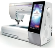 Janome Memory Craft Horizon 15000 v2 Quilt Maker Display Model Sewing Machine 2