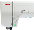 Janome Memory Craft Horizon 8200QC Computerised Sewing Machine Sewing Machine 2