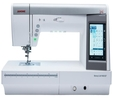 Janome Memory Craft Horizon 9400QCP Sewing Machine