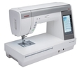 Janome Memory Craft Horizon 9400QCP Sewing Machine 2