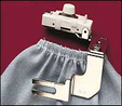 Janome Overlock Elastic Attachment